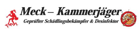Kammerjäger Schwerin, Pampow, Wismar und Rostock Logo